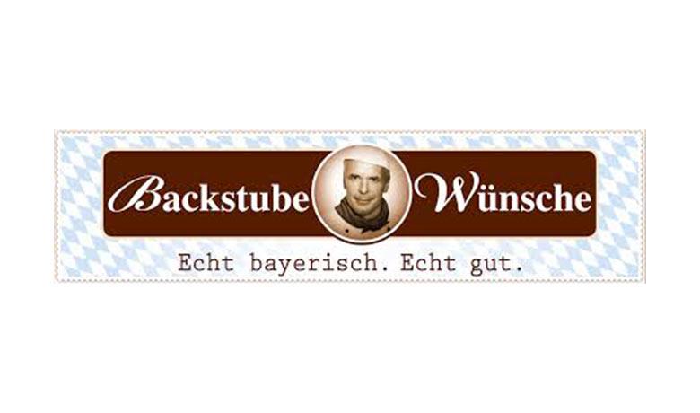 Partner - Backstube Wünsche